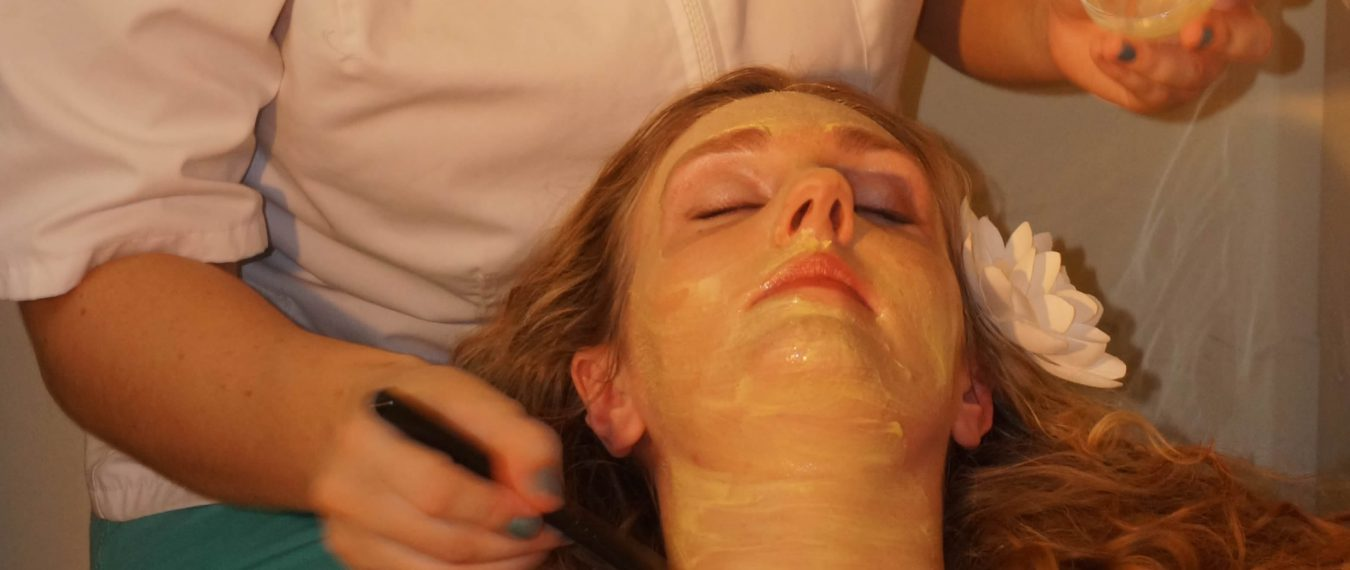 Amazing and relaxing Facials …
