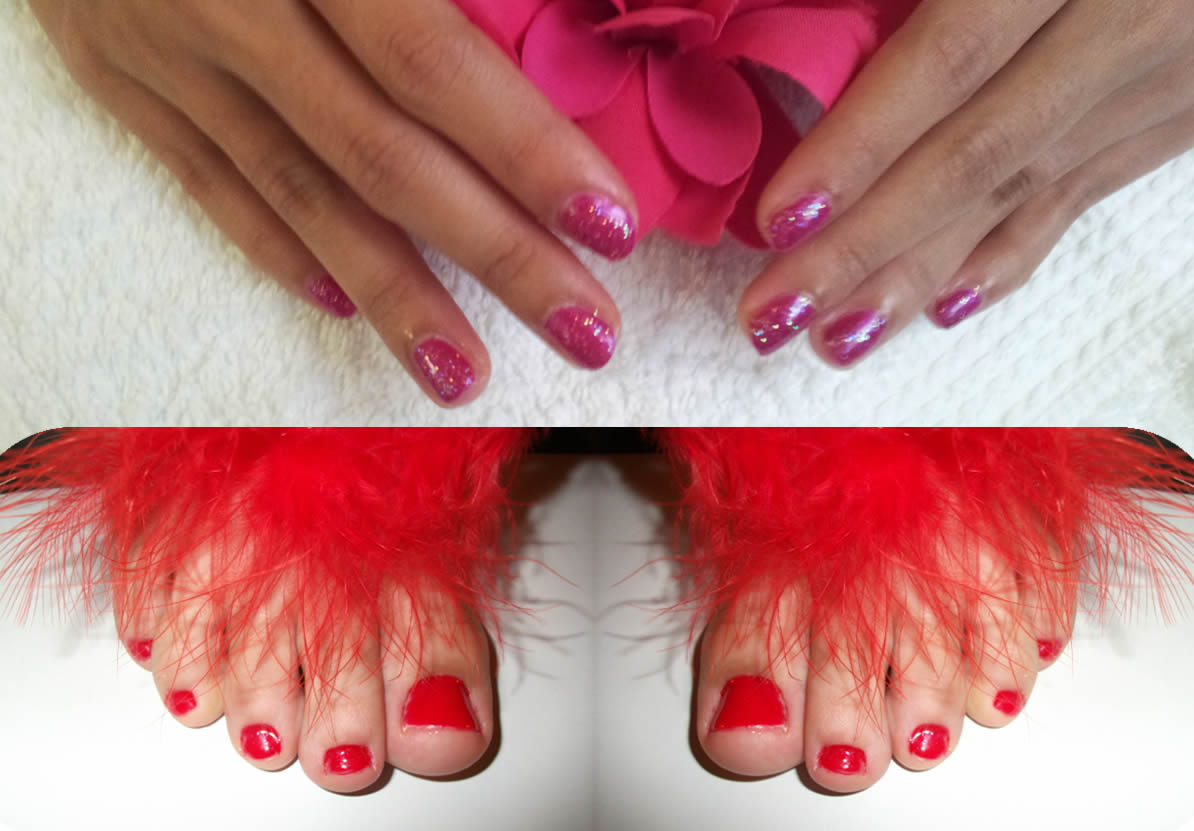 manicures pedicures day spa wellness bonaire beautyinside outs