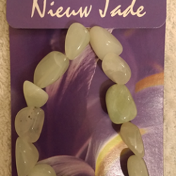 bracelet jade gem stone beauty inside outs spa bonaire
