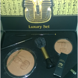 egyptian wonder set beauty inside outs spa bonaire day spa make up